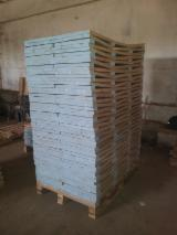 Hardwood  Sawn Timber - Lumber - Planed Timber Other Species Demands - Buying timber . Oak elements and strips