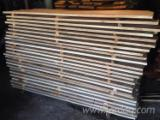 Softwood  Unedged Timber - Flitches - Boules Pine Pinus Sylvestris - Redwood For Sale - Unedged pine boules