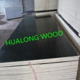Plywood Poplar CE For Sale - 27mm film faced plywood, laminated plywood