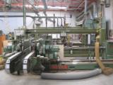 Holzbearbeitungsmaschinen Spanien - Gebraucht 2004 IBD - MORBIDELLI Möbelproduktionsanlage in Spanien