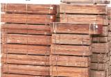 Tropical Wood  Sawn Timber - Lumber - Planed Timber FSC - FSC 100% ANGELIM