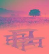 Nameštaj za vrtove - Garniture Za Vrtove, Komplet – Uradi Sam, 300 komada mesečno