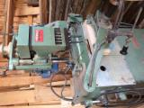 Used 1992 GYPSI MACHINE Automatic Drilling Machine in Romania