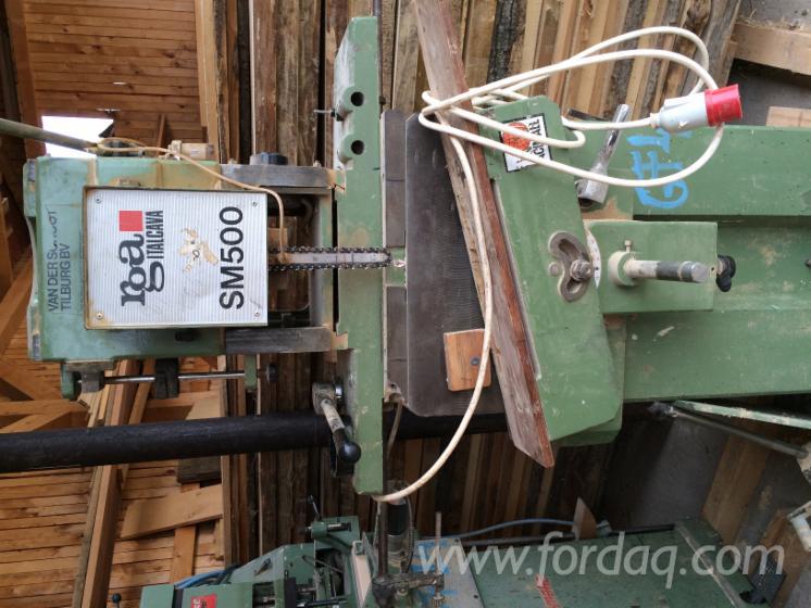 Used-ITALCAVA-1992-Dovetailing-Machine-For-Sale