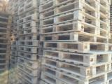 Wholesale Wood Any  Poplar - Pallets 900x1100 mm