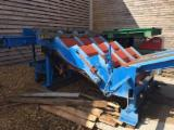 Used Haas 2007 Chippers And Chipping Mills For Sale Switzerland