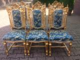 Buy Or Sell  Dining Chairs - Set of 6 dining room chairs