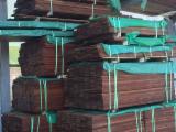 Exterior Decking  - Liquidation of Massaranduba decking