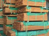 Tropical Wood  Sawn Timber - Lumber - Planed Timber For Sale - Liquidation of Mandioqueira fence planks
