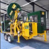 Forest & Harvesting Equipment Saw-Split Combination - Used Cord King 2014 Saw-Split Combination Germany