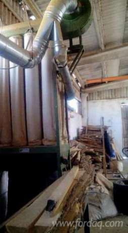 Used----Dust-Extraction-Facility-in