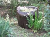 Wholesale Wood Pergola - Arbour - --, Flower Pot - Planter