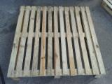 Pallets – Packaging - Semi Assembled Pallets, Any