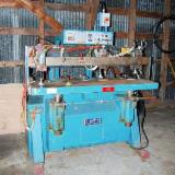 J 20-5 (BH-010526) (Boring machines, Mortising Machines and Lathes - Other)