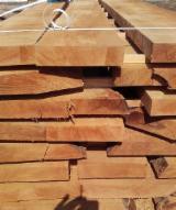 Hardwood - Square-Edged Sawn Timber - Lumber Supplies - KD STEAMED BEECH LUMBER