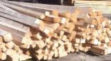Sawn And Structural Timber Fir Spruce - -- mm Fresh Sawn Fir/Spruce Beams Romania