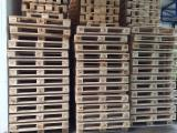 Pallets – Packaging Spruce Picea Abies - Whitewood - We SELL NEW EPAL