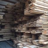 Hardwood  Unedged Timber - Flitches - Boules Maple SycamoreEurope - Boules, Maple (Sycamore)(Europe)