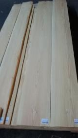 Sliced Veneer AA Extra For Sale Italy - Natural Veneer, Pine (Pinus sylvestris) - Redwood, Flat cut, plain
