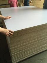 Engineered Panels - 1830X2440X15MM/18MM MELAMINE CHIPBOARD