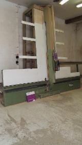 Gebruikt 1996 Homag Espana CVP 11/25 Panel saws in Tsjechische Republiek