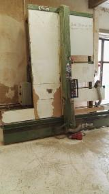 Gebruikt 1996 Homag Espana CV 10/21 Panel saws in Tsjechische Republiek