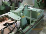 Used Möhringer Asw840 1990 Vertical Frame Saw For Sale in Germany