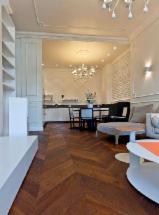 Engineered Wood Flooring - Multilayered Wood Flooring Oak European - Engineered wood flooring demand