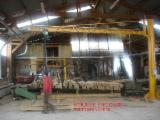 France Woodworking Machinery - Hoist vacuum gripper