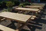 Garden Furniture - Garden Sets, Traditional, 100 pieces per year