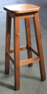 Wholesale Furniture For Restaurant, Bar, Hospital, Hotel And School - Bar Chairs, Colonial, 100 pieces Spot - 1 time