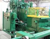 LOGEMANN Woodworking Machinery - 103-21-BDS (BL-010214) (Pellet Press)