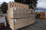 经加压处理的木材及建筑材  - 联络制造商 - 苏格兰松, 真空干燥