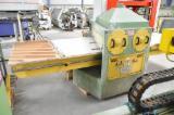 Polishing and buffing machine GALLI MACCHINE  De ocazie 1992  PATRIZIA 2/R in Belgia
