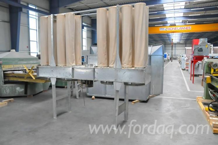 Used-1995---Dust-extraction-for-sale-in