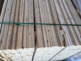 Softwood  Sawn Timber - Lumber PEFC - Fir (Abies alba, pectinata), PEFC