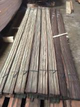Furnir Estetic Asia - Vand Furnir Natural Ebony, Macassar Patru Fete Fasonate