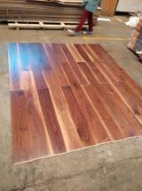Engineered Wood Flooring - Multilayered Wood Flooring China - American walnut engineered flooring