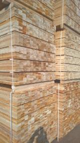 Lithuania Sawn Timber - Pallet timber 17/98/1140/1100/1000