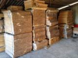 Solid Wood Components For Sale - Glued door scantlings