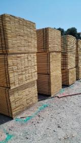 Pallets – Packaging Spruce Picea Abies - Whitewood - Elements for pallets