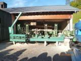 Woodworking Machinery Austria - Used 2007 Baljer Zembrod Wurzelreduzierer in Austria