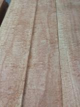 Sliced Veneer - Natural Veneer, Cedro, Quartered, figured