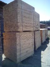 Softwood  Sawn Timber - Lumber - Pine pallet elements