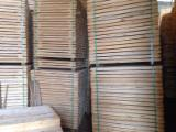 Sawn Timber - Pre-sawn pine wood for pallets and dog-ear fencing, assorted sizes, KD 12%, S4S