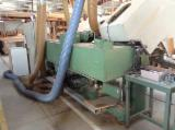 TSN Woodworking Machinery - Used TSN 1998 Moulding Machines For Three- And Four-side Machining For Sale France