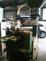 Used Essepigi 2002 Automatic Drilling Machine For Sale in France