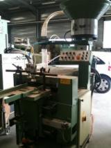 Essepigi Woodworking Machinery - Used Essepigi 2002 Automatic Drilling Machine For Sale France