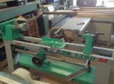 Woodworking Machinery For Sale France - Used 2010 Lurem TB1250M Tour à bois in France
