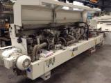 Woodworking Machinery For Sale France - Used 2004 Olympic S212 SCM Plaqueuse de chant in France